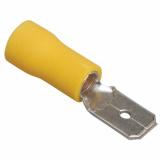 Разъем РпИп5-6-0,8 плоский  (100 шт) IEK