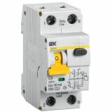 Автоматический Выключатель Дифференциального тока  АВДТ 32 С6 IEK