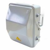 """Ящик с блоком """"рубильник-предохранитель"""" ЯБПВУ-100А IP54 (с ПН-2) модификация2 TDM"""