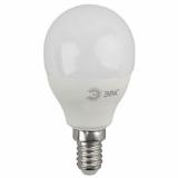 Лампа светодиодная ECO LED P45-10W-840-E14 4000К ЭРА