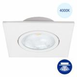 Точечный светильник COB-DLL5W-SS
