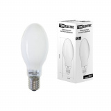 Лампа ртутная высокого давления ДРЛ 125 Вт Е27 TDM