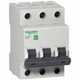 SE EASY 9 Автоматический выключатель 3P 10A (C) EZ9F34310
