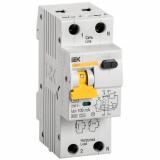 Автоматический Выключатель Дифференциального тока АВДТ 32 C50 100мА IEK