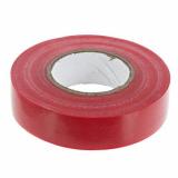 Изолента ПВХ GIT-13-15-10-R 0,13*15мм, 10 м, Красная