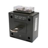 Трансформатор тока измерительный с шиной ТТН-Ш  75/5- 5VA/0,5-Р TDM