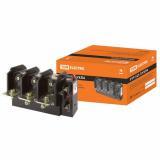 Реле электротепловое токовое РТТ-325 П УХЛ4  63А (53,5 - 72,3)А TDM