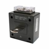 Трансформатор тока измерительный с шиной ТТН-Ш  50/5- 5VA/0,5-Р TDM