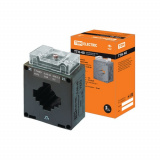 Трансформатор тока измерительный ТТН  40/300/5- 5VA/0,5-Р TDM
