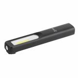 RA-701Фонарь ЭРА Практик [ЗВт COB, 3Вт LED, магнит, клипса-держатель, micro USB, 1200mA
