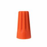 Колпачок СИЗ-3 оранжевый 2.5-5.5 (100шт./упаковка) IN HOME