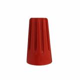 Колпачок СИЗ-6 красный 6.0-20.0(100шт./упаковка) IN HOME
