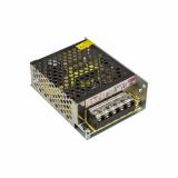 Адаптер для светодиодной ленты LS-AA-50 50Вт 12В алюминий IN HOME