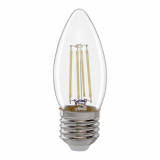 Лампа GLDEN-CS-7-230-E27-4500 1/10/100