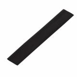 Трубка термоусадочная GHS-10-5-D, 10/5мм, Черная, 1м GENERAL