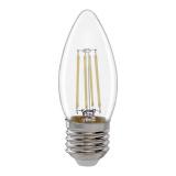 Лампа GLDEN-CS10-230-E27-2700