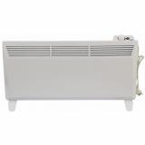 Конвектор электрический XCE-2000, 230 В, 2000 Вт, X-образный нагреватель// Denzel