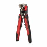 Инструмент для зачистки кабеля и обжима наконечников PROconnect HT-766 (HY-371) 12-4005-4