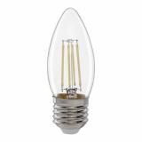 Лампа GLDEN-CS-7-230-E27-2700 1/10/100