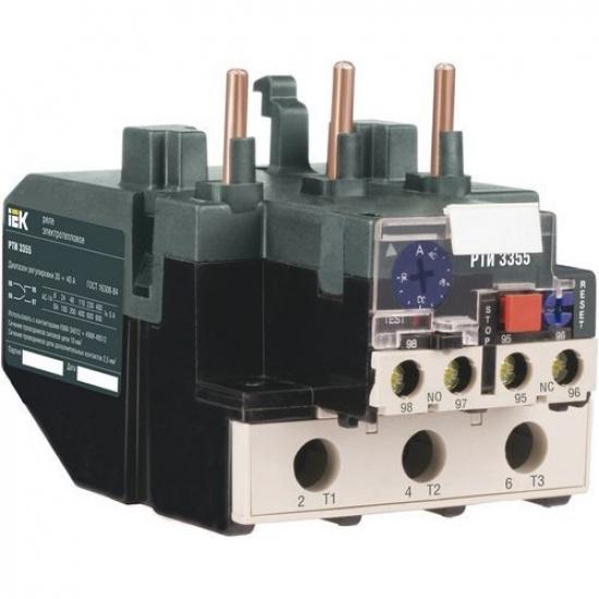 Реле РТИ-3353  электротепловое 23-32 А IEK - 1
