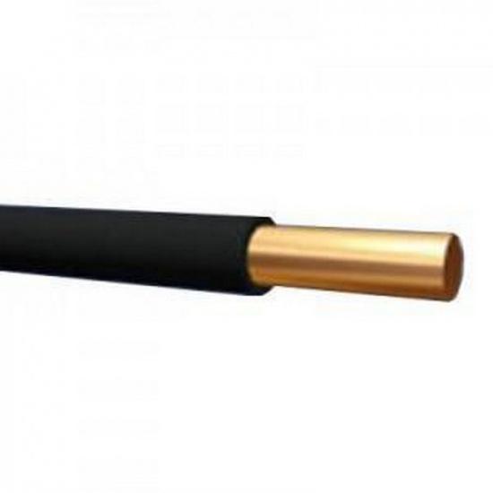 Провод ПуВ 10,0 черный - 1