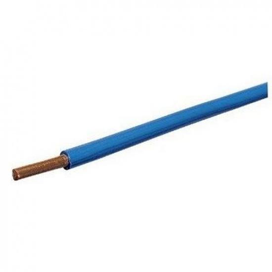 Провод ПуВ 10,0 синий - 1