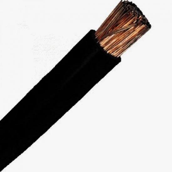Провод ПуГВ 4,0 черный - 1