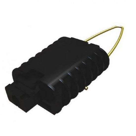 Натяжное устройство для эл. и тел. кабелей (клиновой зажим) - 1