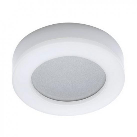 Светильник светодиодный серии RING-1540R-W 15Вт 230В 4000К 910лм 190мм IP65 КРУГ IN HOME - 1