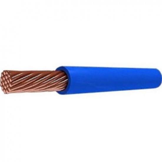 Провод ПуГВнг(А)-LS 1х16 синий - 1