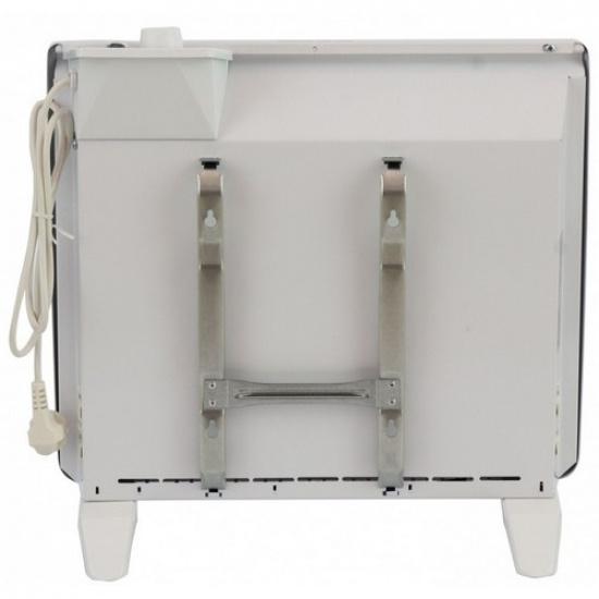 Конвектор электрический XCE-1000, 230 В, 1000 Вт, X-образный нагреватель// Denzel - 1