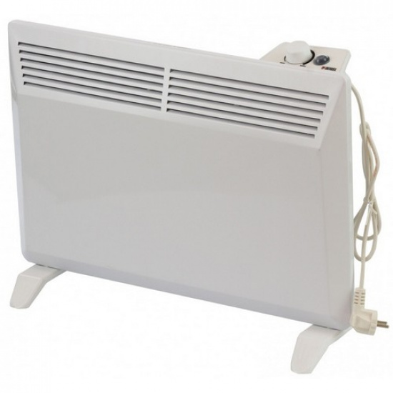 Конвектор электрический XCE-1500, 230 В, 1500 Вт, X-образный нагреватель// Denzel - 1