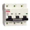 Автоматические выключатели ВА 47-100  47-125  ВА-63 EKF